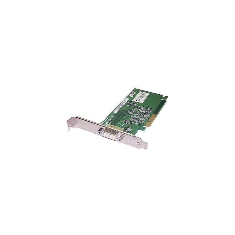 Adaptoare PCI Express la DVI