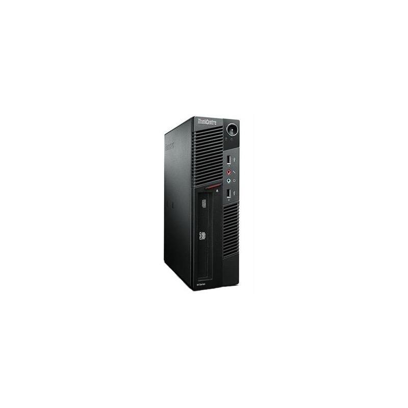 Calculatoare SH Lenovo ThinkCentre M90P DT, Intel Core i5-650