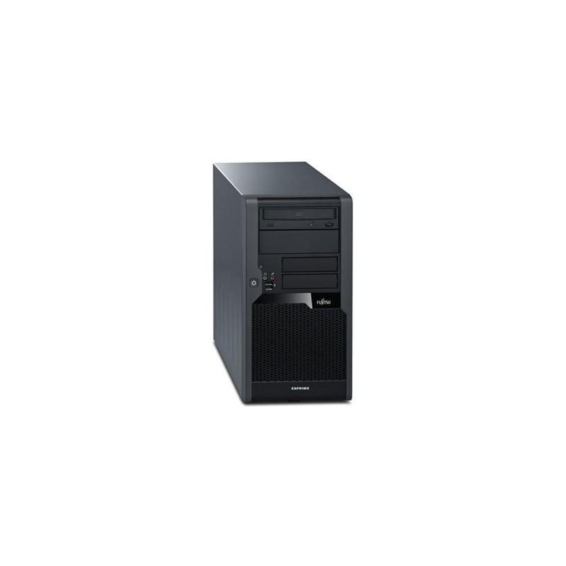 Calculator SH Fujitsu Esprimo P5731, Core 2 Duo E8400