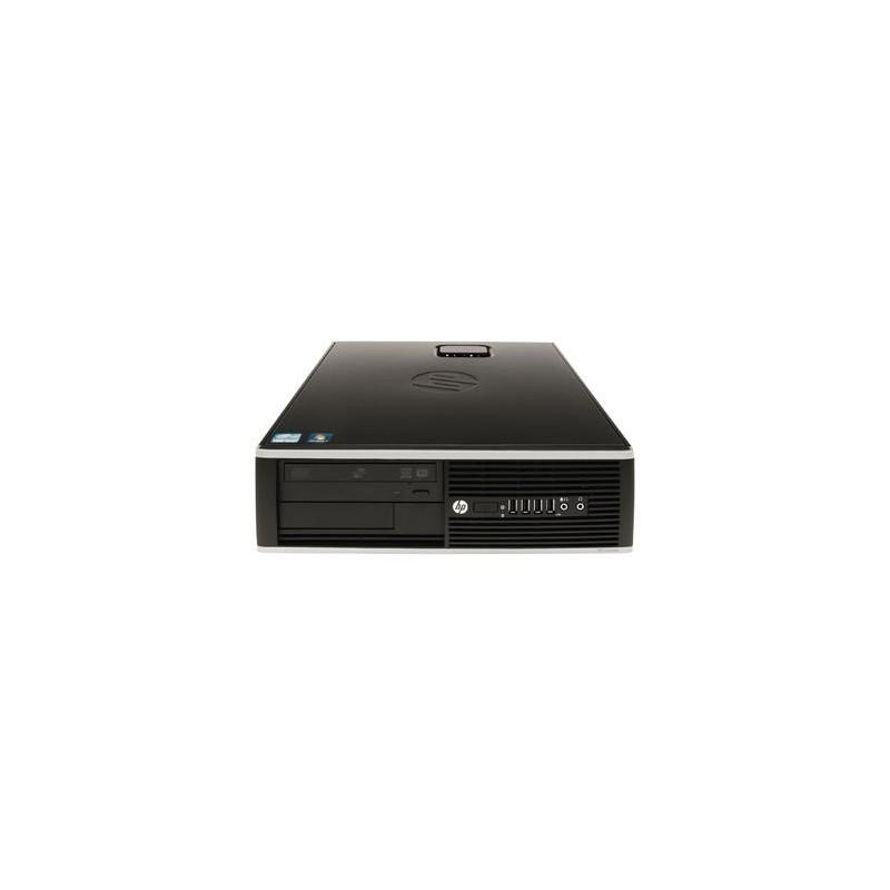 Calculator SH HP Compaq 8100 Elite SFF, Core I5-650