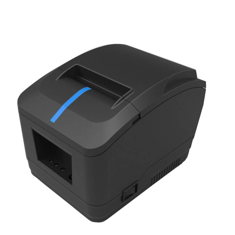 Imprimanta Termice NOI CP-80260 80mm, USB, Retea, Serial