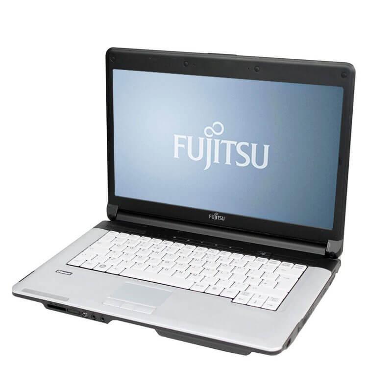 Laptopuri SH Fujitsu LIFEBOOK S710, Intel Core i5-520M