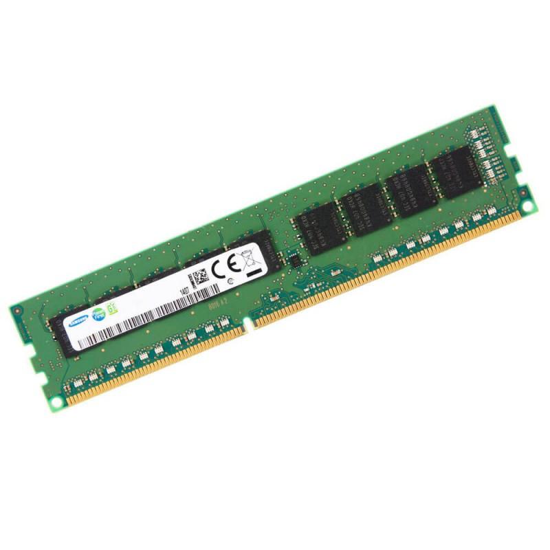 Memorie Servere Refurbished 2GB DDR3 ECC Unbuffered PC3-12800E, Diferite Modele