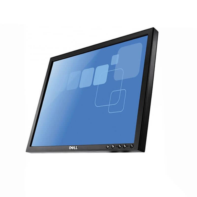 Monitor SH LCD Dell Professional P190SB, Fara Picior, Grad B