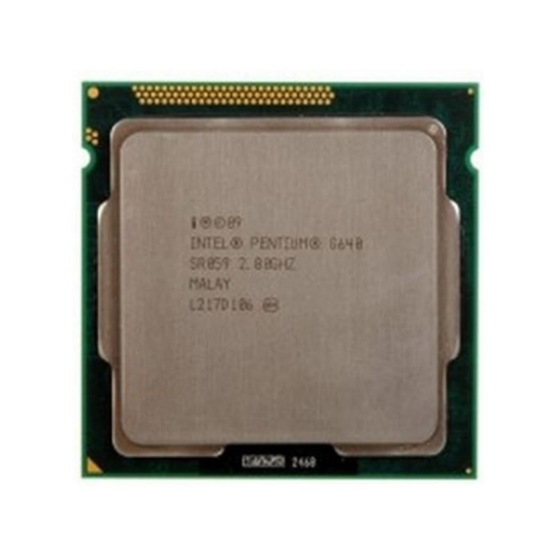 Procesor SH Intel Pentium G640, Dual Core, 2,8 GHz