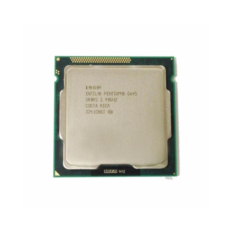 Procesor SH Intel Pentium G645, Dual Core, 2,9 GHz