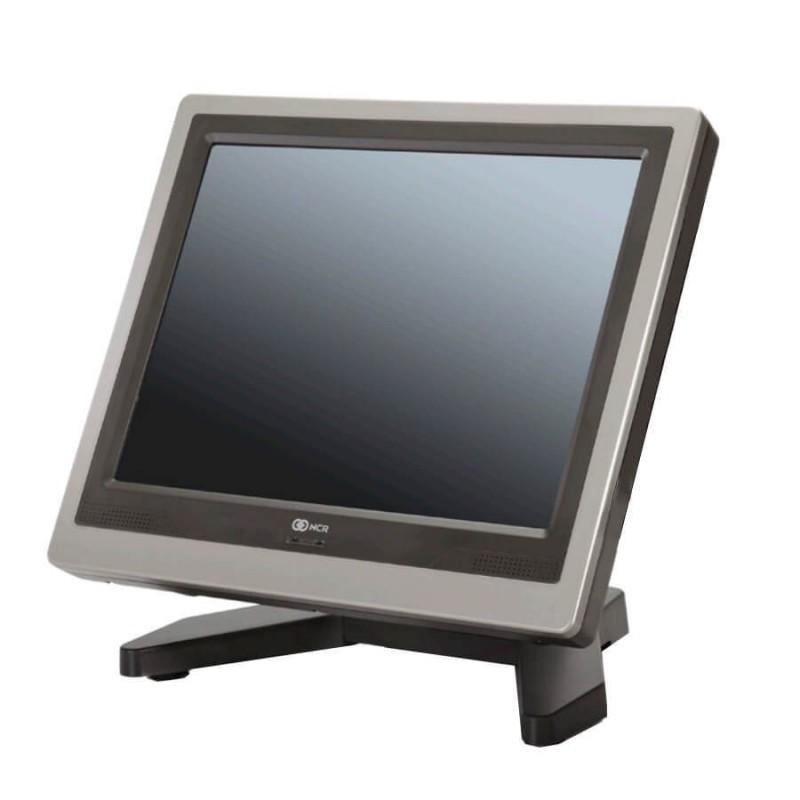 Sisteme POS all in one second hand NCR RealPOS 50, Intel Celeron 900, 15 inch, Grad B